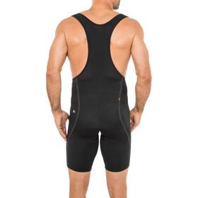 VAUDE Active Bib Pants Herr black uni
